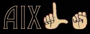AIX LS