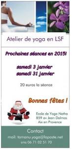 yoga silencieux LSF 01 2015